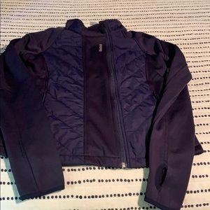 Reebok running/gym jacket